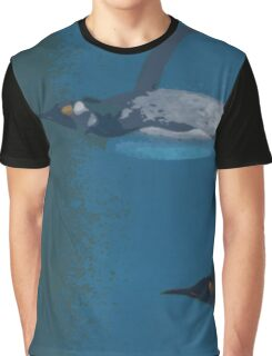 I Call this the Torpedo Graphic T-Shirt
