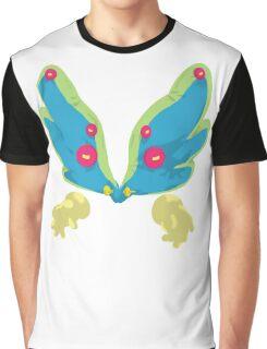Fluffal Wings - Yu-Gi-Oh! Graphic T-Shirt