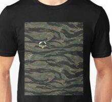 Diamond Dogs Tiger Stripe Unisex T-Shirt