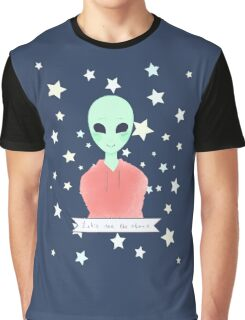 Let's See The Stars Graphic T-Shirt