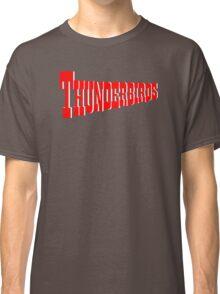 Thunderbirds Classic T-Shirt