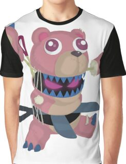Frightfur Bear - Yu-Gi-Oh! Graphic T-Shirt