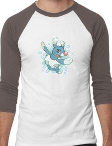 Brionne Men's Baseball ¾ T-Shirt