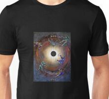 Music of Beingness by 'Donna Williams' Unisex T-Shirt