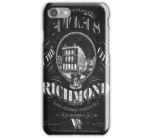 Richmond iPhone Case/Skin