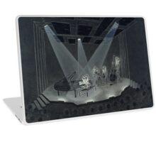On Stage Laptop Sleeve & Skin Laptop Skin