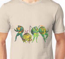 TMNT Classic Unisex T-Shirt