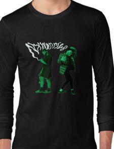 Nxworries in mint Green Long Sleeve T-Shirt