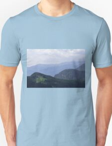mountain landscape T-Shirt
