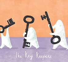 The Key Keepers by rhitown
