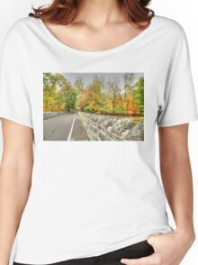 A Bridge to Wonderland Women's Relaxed Fit T-Shirt