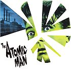 The Atomic Man by ixrid