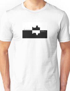 Downton Abbey // Logo Unisex T-Shirt