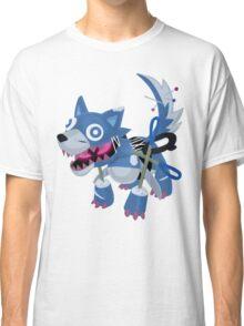 Frightfur Wolf - Yu-Gi-Oh! Classic T-Shirt