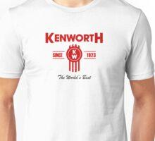 KENWORTH TRUCK Unisex T-Shirt