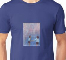 Offering by 'Donna Williams' Unisex T-Shirt