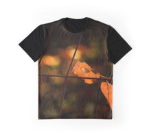 Sunrise on the Fence Graphic T-Shirt