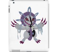 Frightfur Leo - Yu-Gi-Oh! iPad Case/Skin