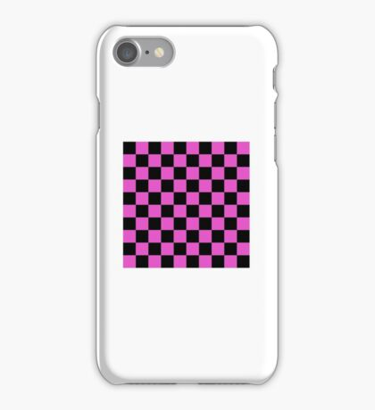 Valve - Missing Texture Sticker iPhone Case/Skin