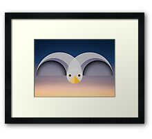 Bird III Framed Print