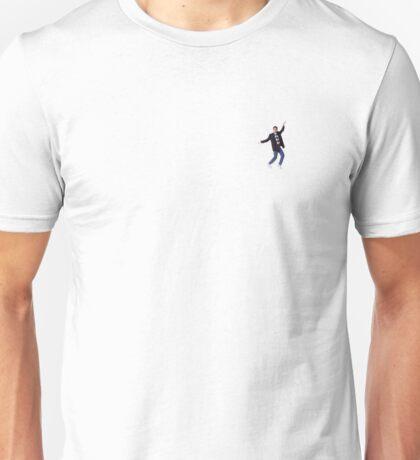 Seinfeld // Jerry boogies Unisex T-Shirt