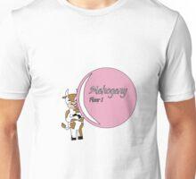 Mahogany floor 1 Unisex T-Shirt