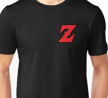 DBZ - Z Pocket Design Unisex T-Shirt