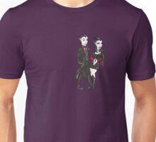 Monster Prom: Vampires Unisex T-Shirt