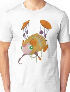 Frightfur Sheep - Yu-Gi-Oh! Unisex T-Shirt