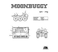 Moon Buggy by ixrid