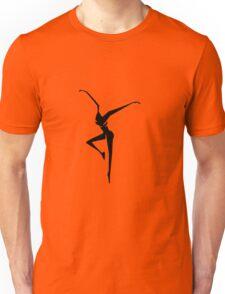 DMB black Unisex T-Shirt