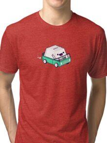 Esc Tri-blend T-Shirt