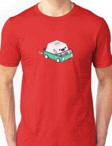 Esc Unisex T-Shirt