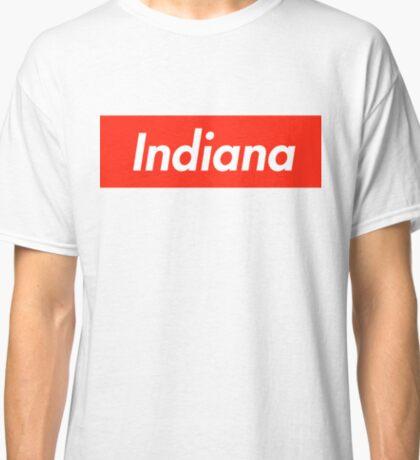 Indiana 'Preme Classic T-Shirt