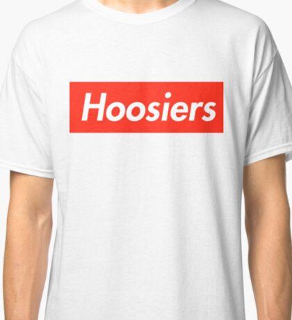 Hoosiers 'Preme Classic T-Shirt