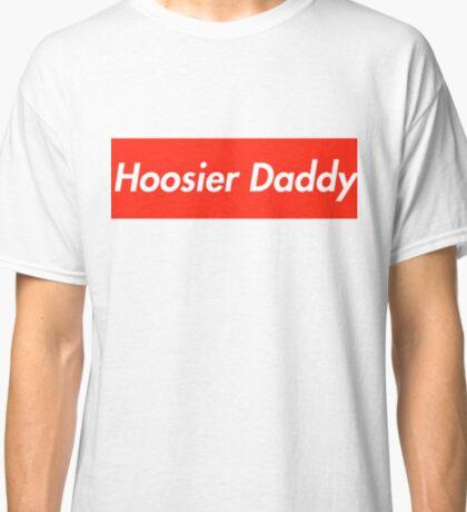 Hoosier Daddy 'Preme Classic T-Shirt