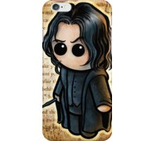 """HARRY POOTER - """"Half Blood Prince"""" POOTERBELLY iPhone Case/Skin"""