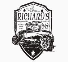 Richard's Annual Rod Run by Heronemus13