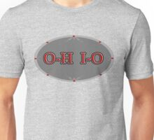 OH-IO OHIO STATE TRADITIONAL FAN CHANT Unisex T-Shirt