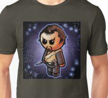 """Kronos Warrior"" POOTERBELLY Unisex T-Shirt"