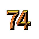 74 by Matt to the Value of K