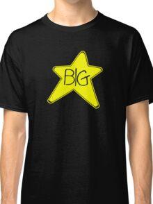 Big Star Rock Classic T-Shirt