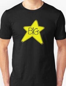 Big Star Rock Unisex T-Shirt