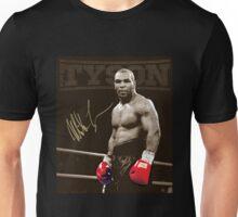 Mike Tyson The Biggest Unisex T-Shirt