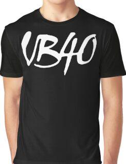 funny Ub40 Retro shirt Graphic T-Shirt