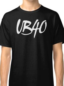 funny Ub40 Retro shirt Classic T-Shirt