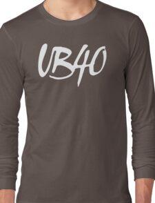 funny Ub40 Retro shirt Long Sleeve T-Shirt