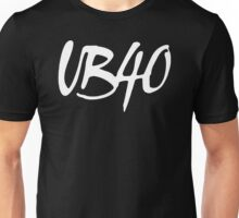 funny Ub40 Retro shirt Unisex T-Shirt