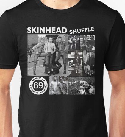 Skinhead Shuffle  Unisex T-Shirt