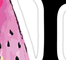 Watermelon DG Sticker